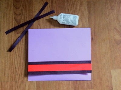 How to make an envelope. How To Make A Flap Envelope! - Step 7