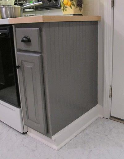 How to make a storage unit. Kitchen Magazine Rack Diy - Step 1