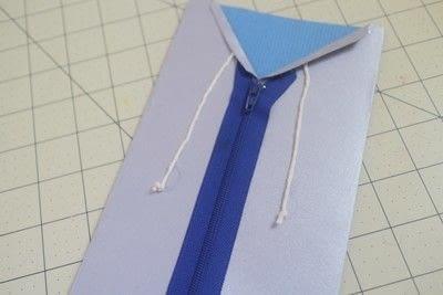 How to make  an embellished card. Superhero Boyfriend Card - Step 6