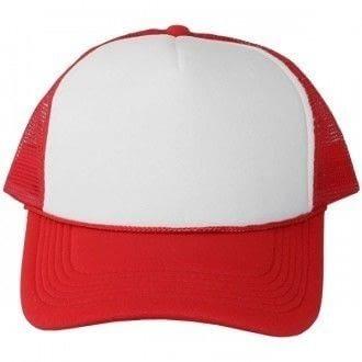 How to make a baseball cap. Hat - Step 1