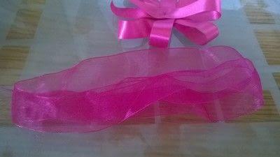 How to make an embellished pouch. Embellished Wash Bag - Step 4