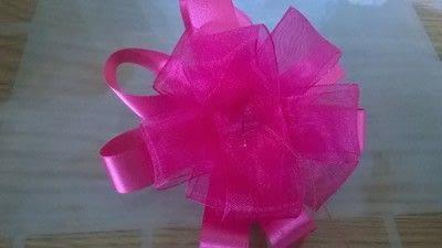 How to make an embellished pouch. Embellished Wash Bag - Step 5