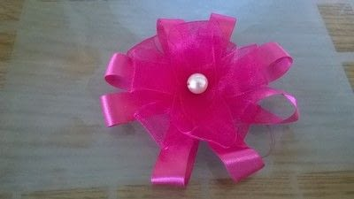 How to make an embellished pouch. Embellished Wash Bag - Step 6