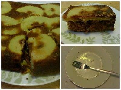 How to bake an apple cake. Somerset Cider And Apple Cake - Step 11