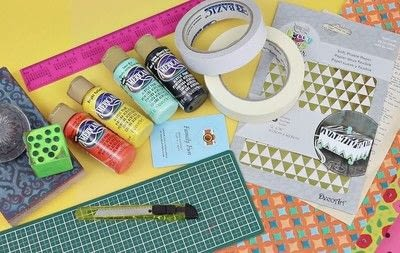 How to make a tape. Let's Make Tape! - Step 2