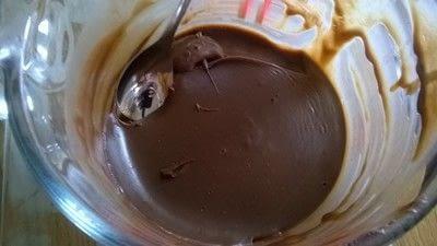 How to bake a cupcake. Chocolate Orange Cupcakes  - Step 8