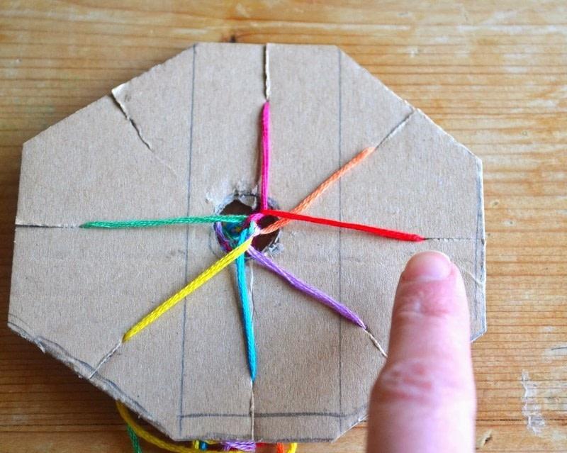 how to make gift ribbon
