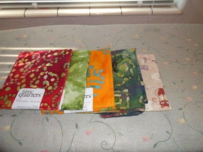 How to make a patchwork quilt. Apple Blossom Quilt - Step 1