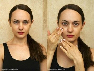 How to create foundation makeup. Natural Makeup For Major Breakouts - Step 1