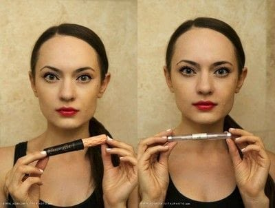 How to create foundation makeup. Natural Makeup For Major Breakouts - Step 9