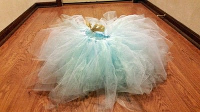 How to make a princess costume. How To Design The Perfect Cinderella Outfit For Your Little Princess - Step 6