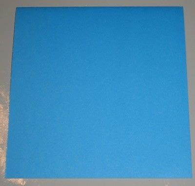 How to make a stamped card. Framed Stamped Images - Step 1