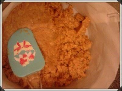 How to bake a mousse cake. No Bake Chai Tea Mello Mallo Mousse Cake - Step 4