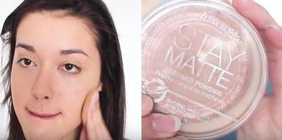 How to create an eye makeup look. Pink Goth Grunge Makeup Tutorial - Step 4
