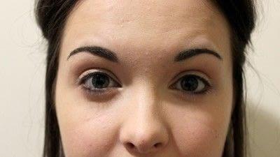 How to create a smokey eye. Adele Dark Smokey Makeup Look - Step 2