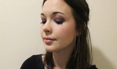 How to create a smokey eye. Adele Dark Smokey Makeup Look - Step 6