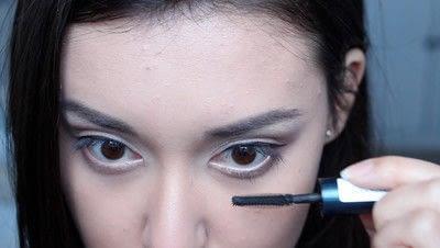 How to create a natural eye makeup. No Makeup Makeup | Brighter Eyes - Step 18