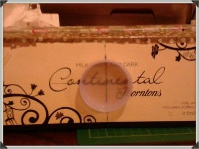 How to make a storage unit. Decoupage Carousel Display for Nail Varnishes - Step 3