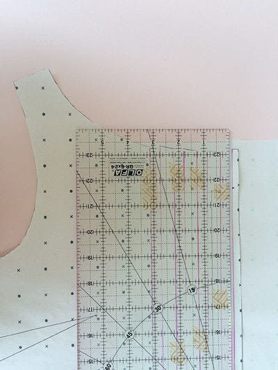 How to sew . How To Add Pin Tucks To Your Garments - Step 4