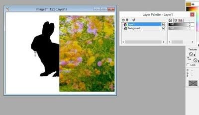 How to make a digital artwork. How To Create A Surreal Blended Image In Photoshop - Step 2