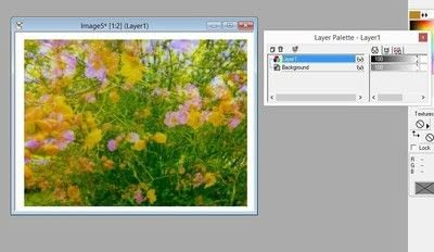 How to make a digital artwork. How To Create A Surreal Blended Image In Photoshop - Step 3
