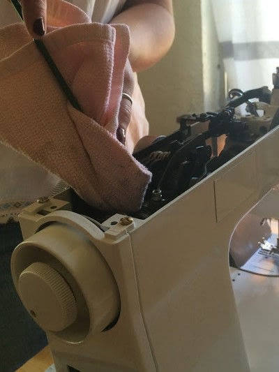 How to sew . How To Service Your Sewing Machine Yourself - Step 7