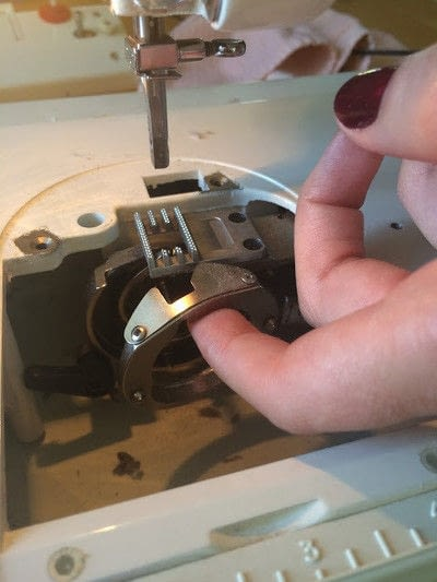 How to sew . How To Service Your Sewing Machine Yourself - Step 24