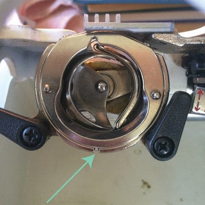 How to sew . How To Service Your Sewing Machine Yourself - Step 39