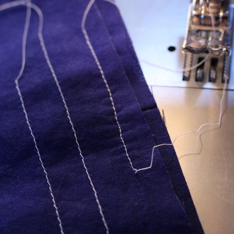 sew machine problems