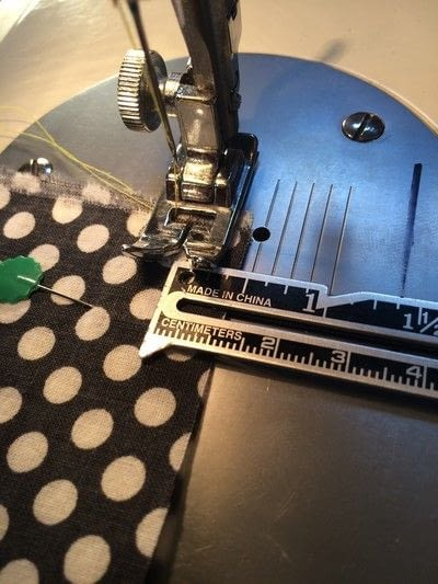 How to sew a seam. Sewcabulary: Five Different Finishing Seams And How To Sew Them - Step 9