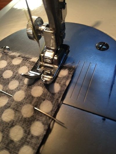 How to sew a seam. Sewcabulary: Five Different Finishing Seams And How To Sew Them - Step 22