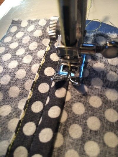 How to sew a seam. Sewcabulary: Five Different Finishing Seams And How To Sew Them - Step 28