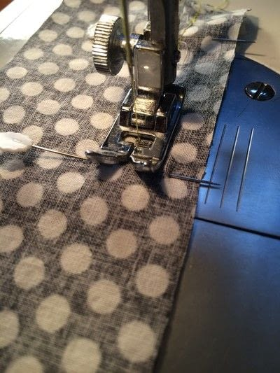How to sew a seam. Sewcabulary: Five Different Finishing Seams And How To Sew Them - Step 32