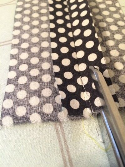 How to sew a seam. Sewcabulary: Five Different Finishing Seams And How To Sew Them - Step 34