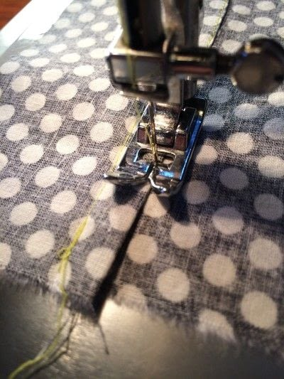 How to sew a seam. Sewcabulary: Five Different Finishing Seams And How To Sew Them - Step 41
