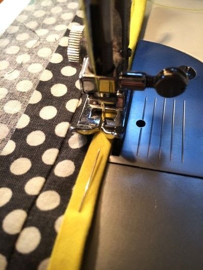 How to sew a seam. Sewcabulary: Five Different Finishing Seams And How To Sew Them - Step 59