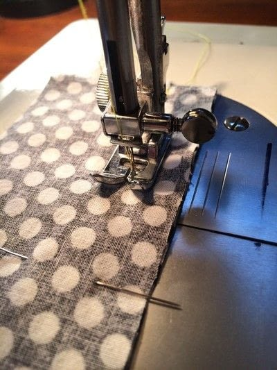 How to sew a seam. Sewcabulary: Five Different Finishing Seams And How To Sew Them - Step 64