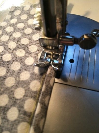 How to sew a seam. Sewcabulary: Five Different Finishing Seams And How To Sew Them - Step 72