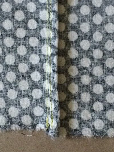 How to sew a seam. Sewcabulary: Five Different Finishing Seams And How To Sew Them - Step 74
