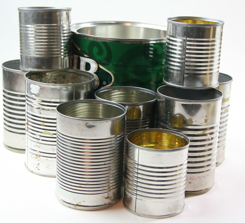 how to make motor out of tin can