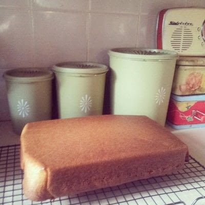 How to bake a meringue. Pavlamington - Step 7