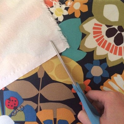 How to sew . Four Things To Do Before You Sew   Tips For Successful Sewing - Step 2