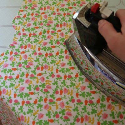 How to sew . Four Things To Do Before You Sew   Tips For Successful Sewing - Step 4