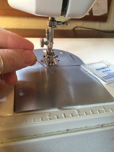 How to sew . Four Things To Do Before You Sew   Tips For Successful Sewing - Step 5