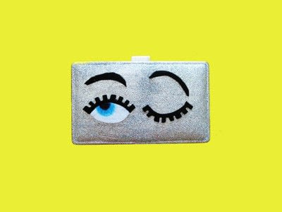 How to make a wallet. D-EYE-Y: Flirty Eyes Wallet  - Step 5
