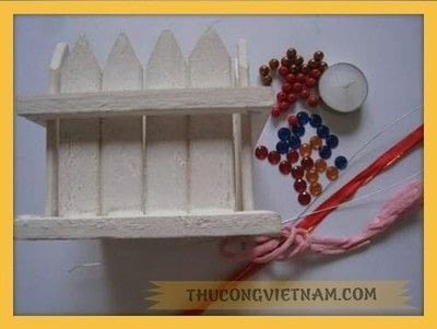 How to make a gift basket. How To Make Flower Basket From Wooden Fence - Step 1