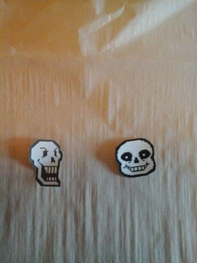 How to make a papercraft. Diy Stickers! - Step 1