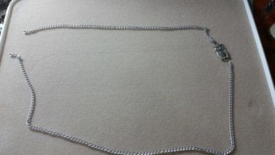 How to make a vial. Birds Of A Feather Necklace - Step 3