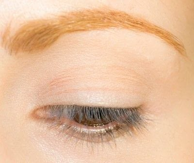 How to create a smokey eye. Depths Of The Sea - Step 1