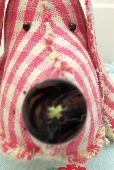 How to make a dachshund plushie. Humphrey The Hound Dog - Step 1